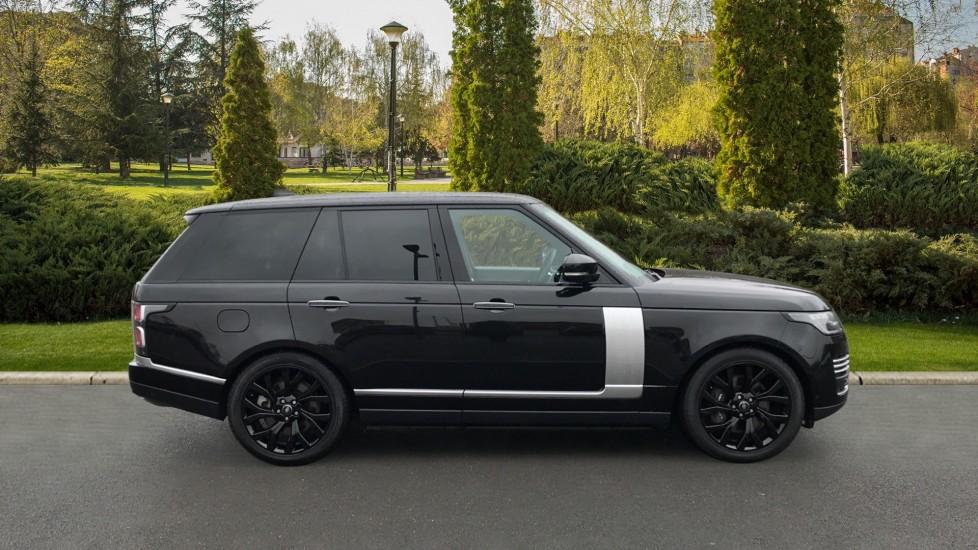 Land Rover Range Rover 5.0 V8 S/C Autobiography 4dr image 5
