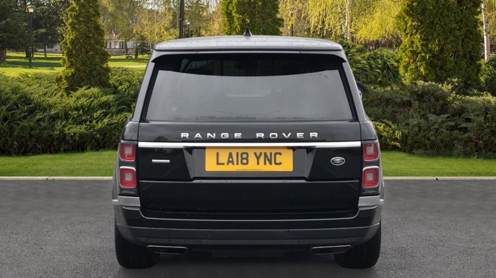 Land Rover Range Rover 5.0 V8 S/C Autobiography 4dr image 6