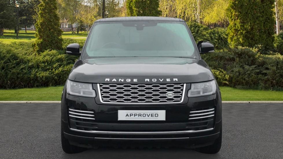 Land Rover Range Rover 5.0 V8 S/C Autobiography 4dr image 7
