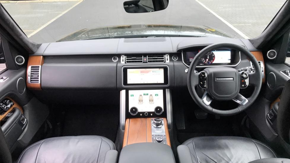 Land Rover Range Rover 5.0 V8 S/C Autobiography 4dr image 9