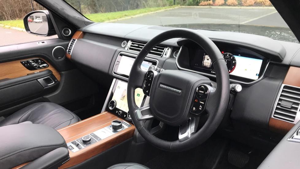 Land Rover Range Rover 5.0 V8 S/C Autobiography 4dr image 25