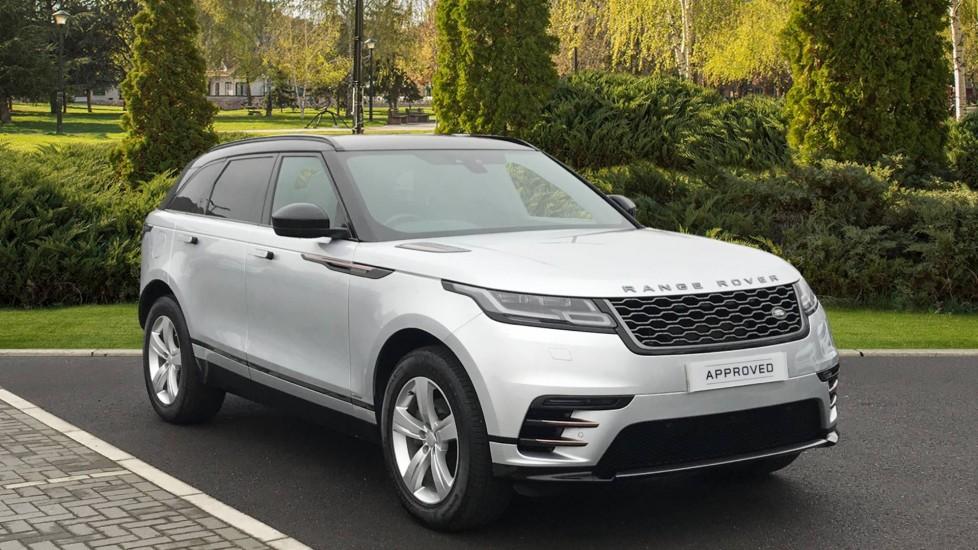 Land Rover Range Rover Velar 2.0 D180 R-Dynamic S 5dr Diesel Automatic Estate (2019)