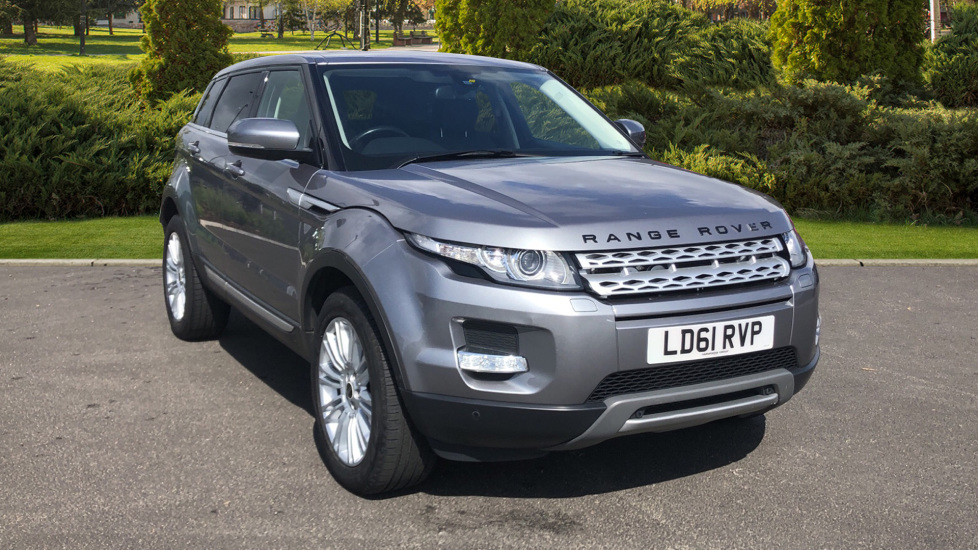 Used - Land Rover Cars for Sale | Grange