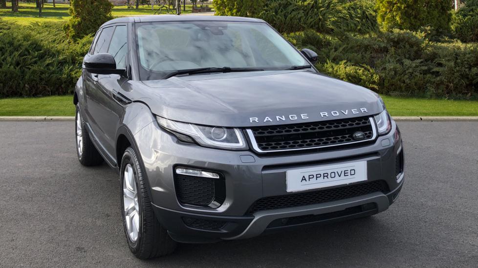 Land Rover Range Rover Evoque 2.0 eD4 SE Tech 5dr 2WD Diesel Hatchback (2015)