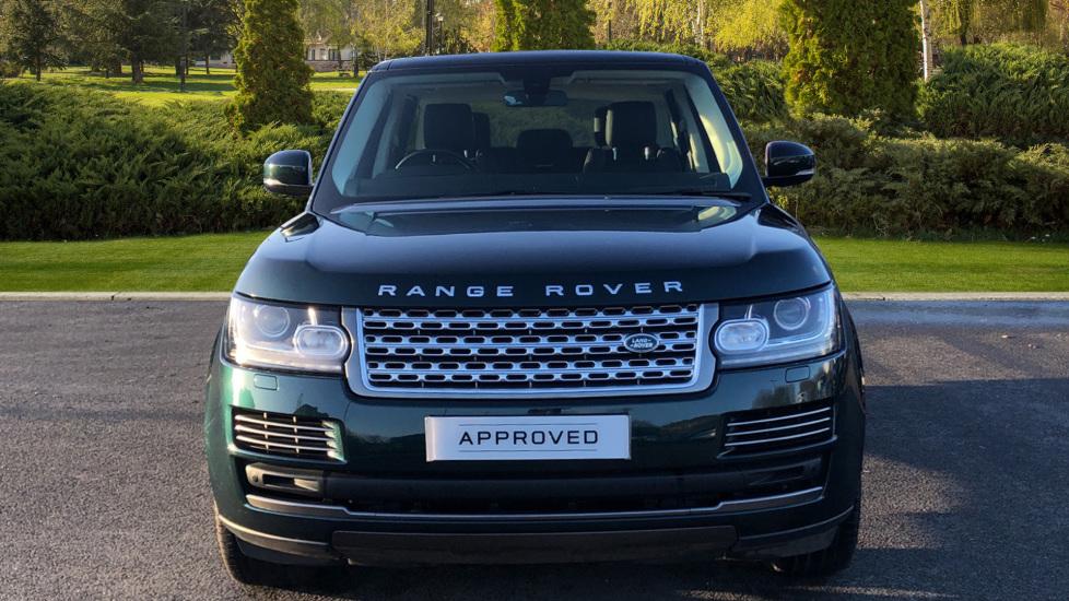 Land Rover Range Rover 3.0 TDV6 Vogue 4dr image 7