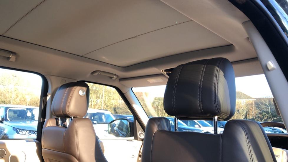 Land Rover Range Rover 3.0 TDV6 Vogue 4dr image 22