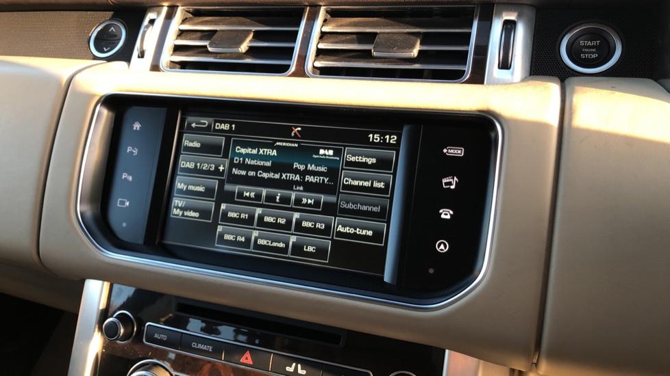 Land Rover Range Rover 3.0 TDV6 Vogue 4dr image 25