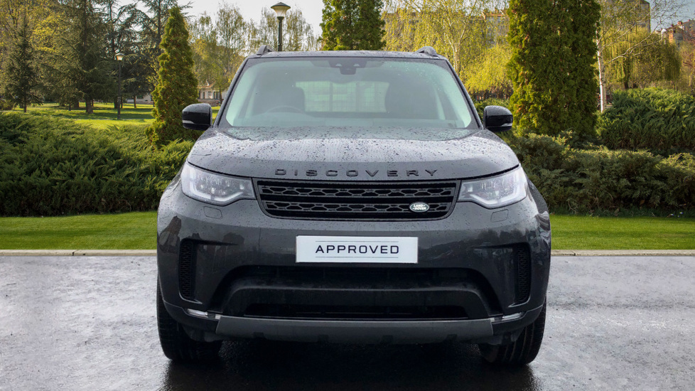 Land Rover Discovery HSE TD6 AUTO with Desirable Factory Fitted Extras image 7