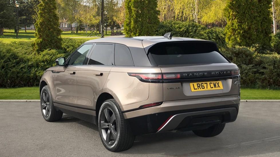 Land Rover Range Rover Velar 2.0 D240 R-Dynamic S 5dr image 2