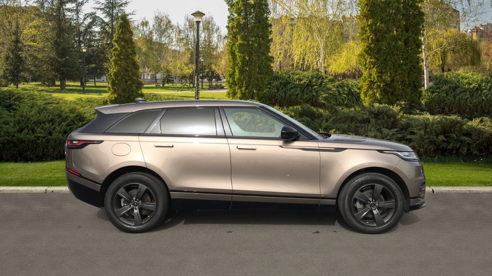 Land Rover Range Rover Velar 2.0 D240 R-Dynamic S 5dr image 5