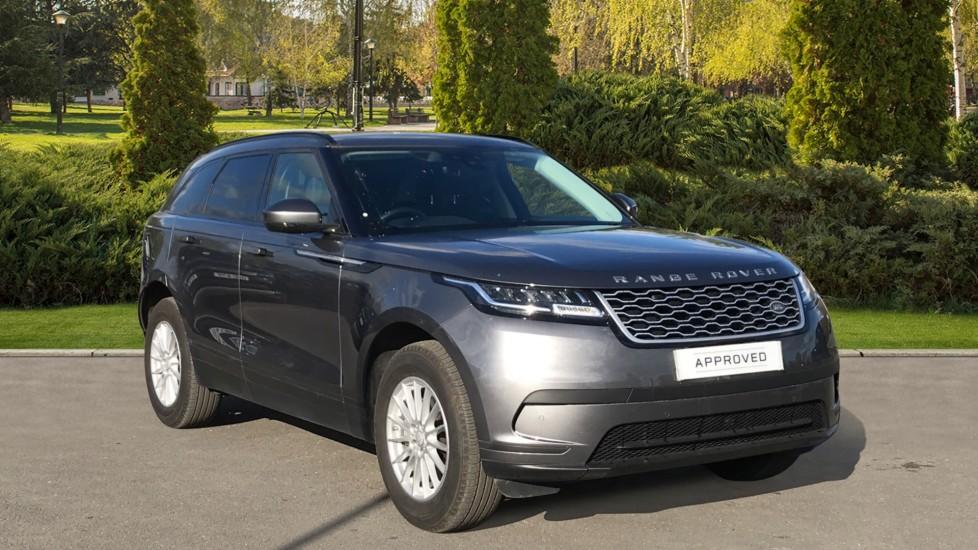 Land Rover Range Rover Velar 2.0 D180 5dr Diesel Automatic Estate