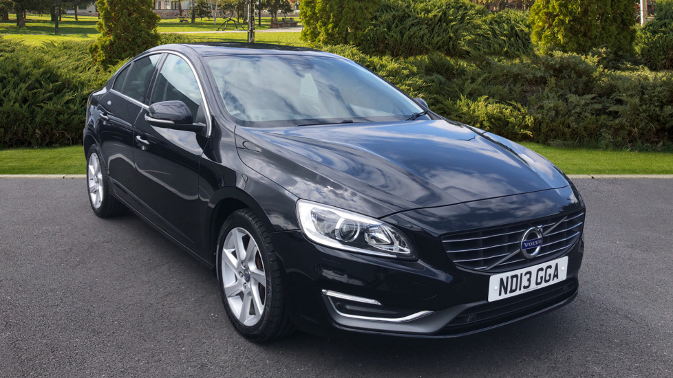 Used - Volvo Cars for Sale | Motorparks