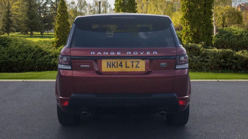 Land Rover Range Rover Sport 3.0 SDV6 Autobiography Dynamic 5dr image 6