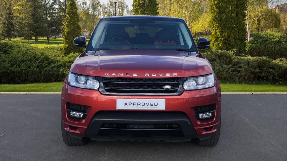 Land Rover Range Rover Sport 3.0 SDV6 Autobiography Dynamic 5dr image 7