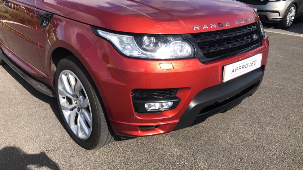 Land Rover Range Rover Sport 3.0 SDV6 Autobiography Dynamic 5dr image 18