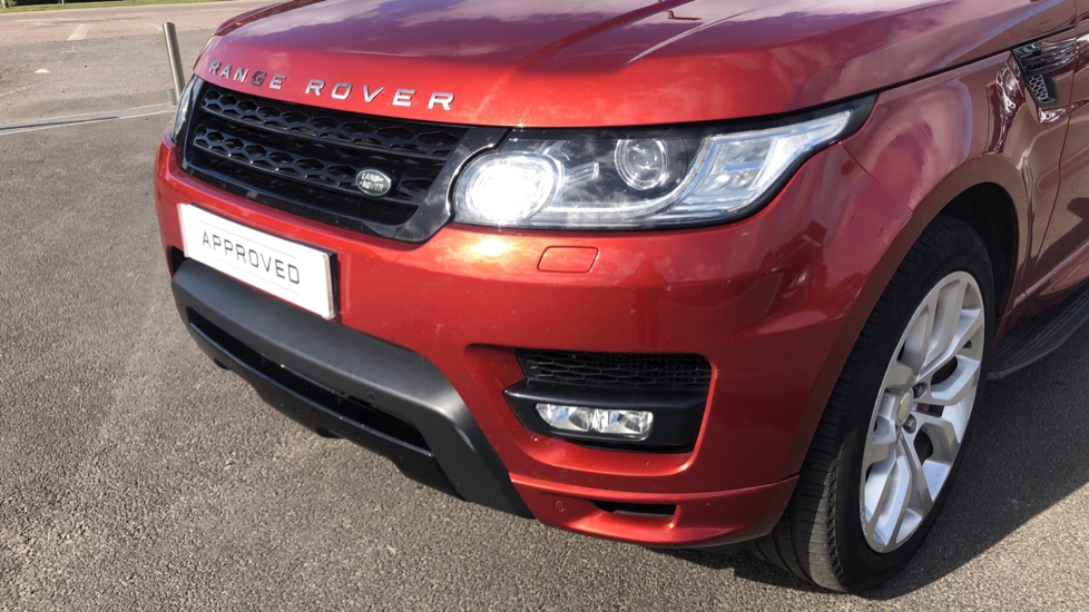 Land Rover Range Rover Sport 3.0 SDV6 Autobiography Dynamic 5dr image 19