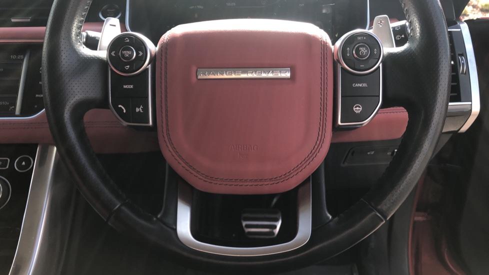 Land Rover Range Rover Sport 3.0 SDV6 Autobiography Dynamic 5dr image 26