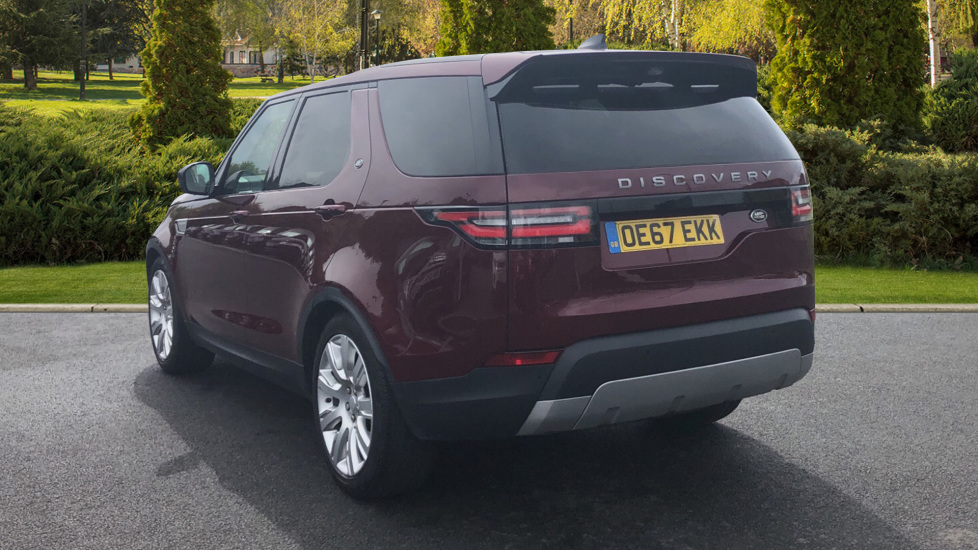 Land Rover Discovery 2.0 SD4 HSE 5dr image 2