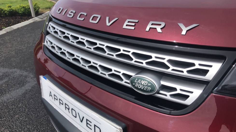 Land Rover Discovery 2.0 SD4 HSE 5dr image 18
