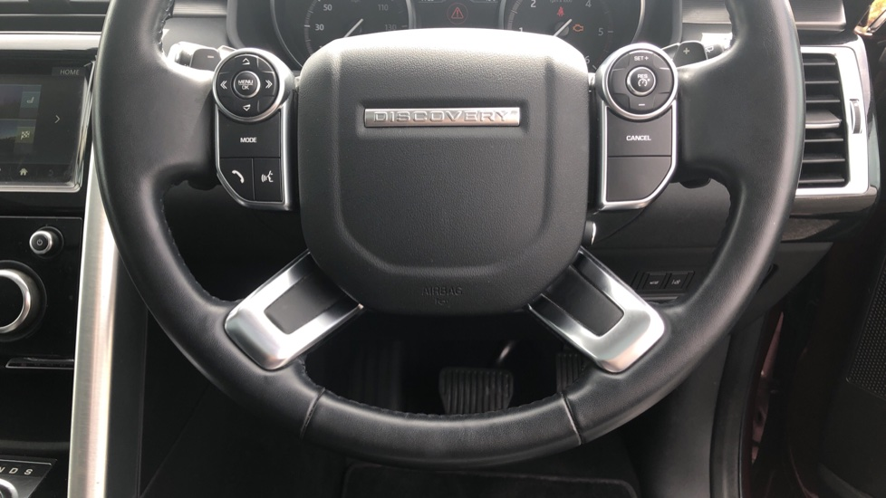 Land Rover Discovery 2.0 SD4 HSE 5dr image 24