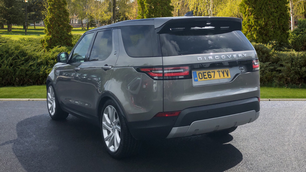 Land Rover Discovery 2.0 SD4 HSE Luxury 5dr image 2
