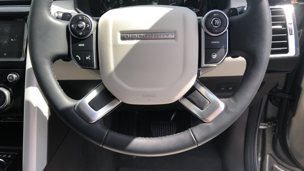 Land Rover Discovery 2.0 SD4 HSE Luxury 5dr image 26