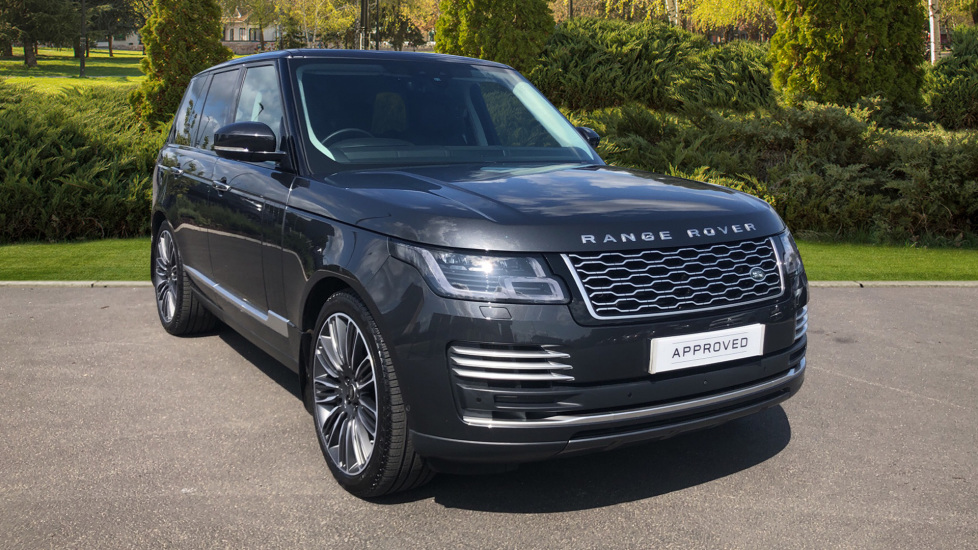 Land Rover Range Rover 4.4 SDV8 Autobiography Dynamic 5dr Diesel Automatic Estate (2018)