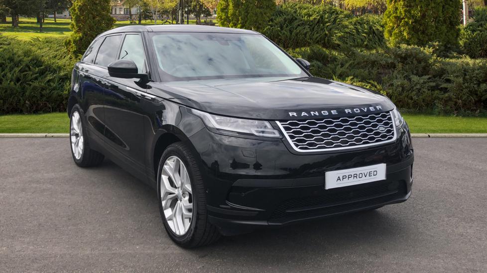 Land Rover Range Rover Velar 3.0 D300 HSE 5dr Diesel Automatic Estate (2017) image