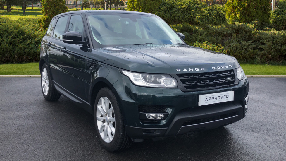 Land Rover Range Rover Sport 3.0 SDV6 [306] HSE Dynamic 5dr Diesel Automatic Estate (2016) image