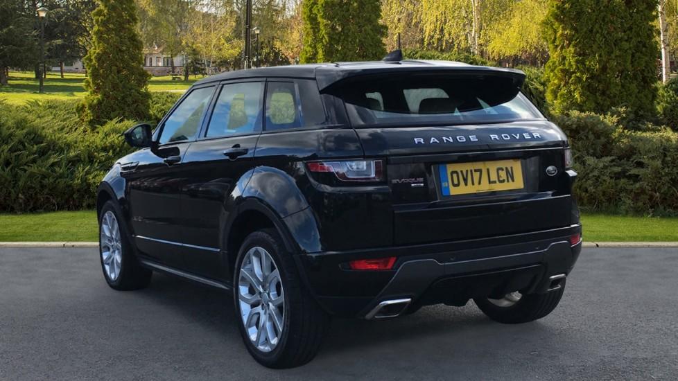 Land Rover Range Rover Evoque 2.0 TD4 HSE Dynamic 5dr image 2