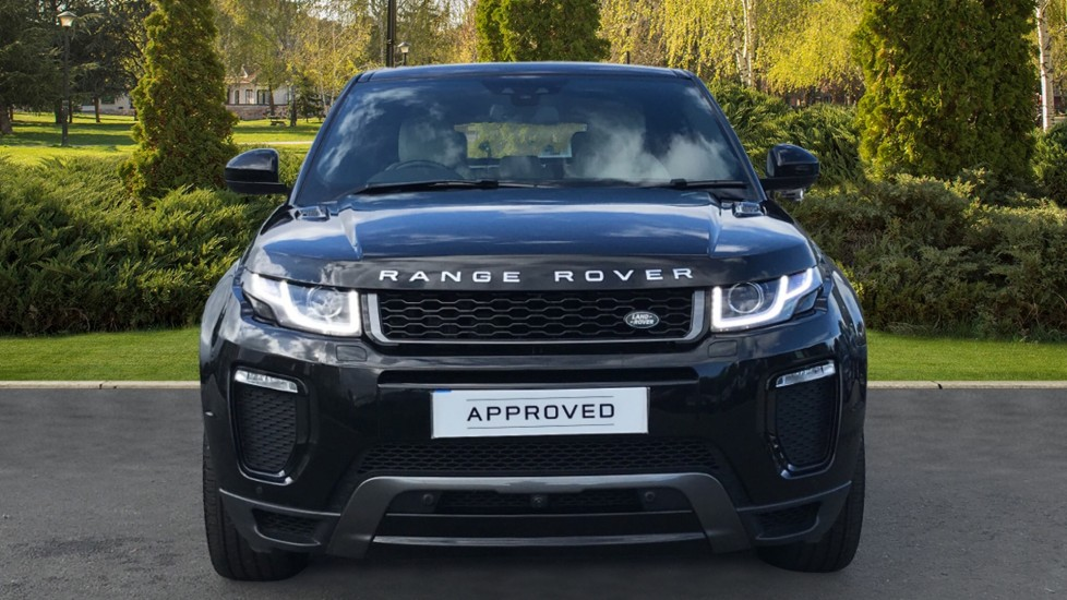 Land Rover Range Rover Evoque 2.0 TD4 HSE Dynamic 5dr image 7