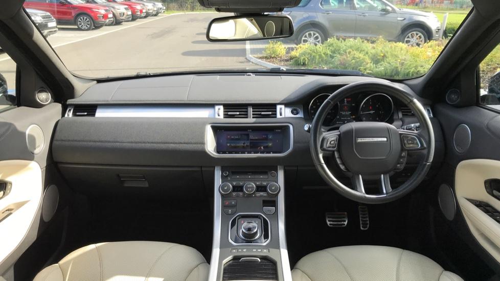 Land Rover Range Rover Evoque 2.0 TD4 HSE Dynamic 5dr image 9