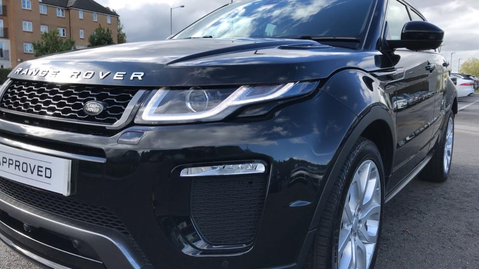 Land Rover Range Rover Evoque 2.0 TD4 HSE Dynamic 5dr image 10