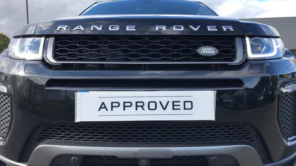 Land Rover Range Rover Evoque 2.0 TD4 HSE Dynamic 5dr image 11