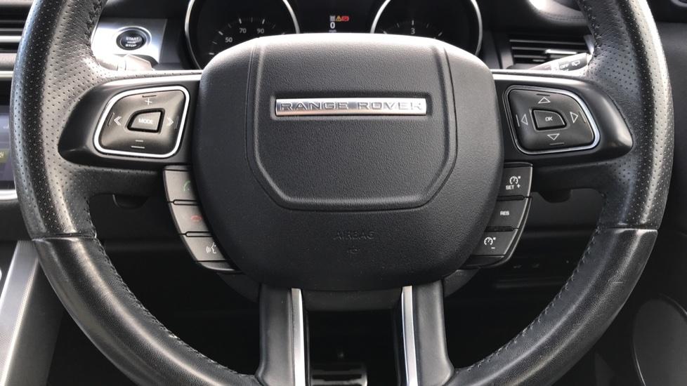 Land Rover Range Rover Evoque 2.0 TD4 HSE Dynamic 5dr image 16