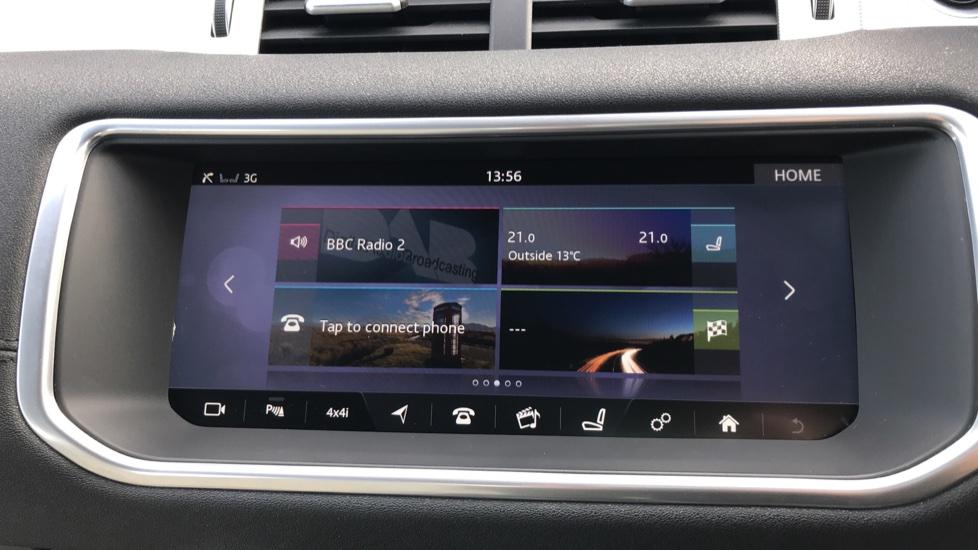 Land Rover Range Rover Evoque 2.0 TD4 HSE Dynamic 5dr image 25