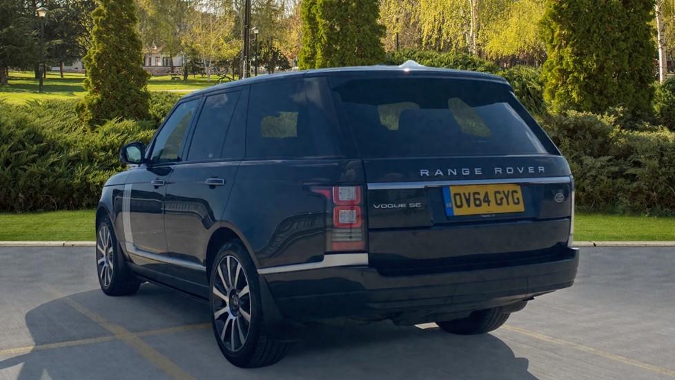 Land Rover Range Rover 3.0 TDV6 Vogue SE 4dr - Privacy glass, Meridian Surround Sound System, Rear Camera image 2