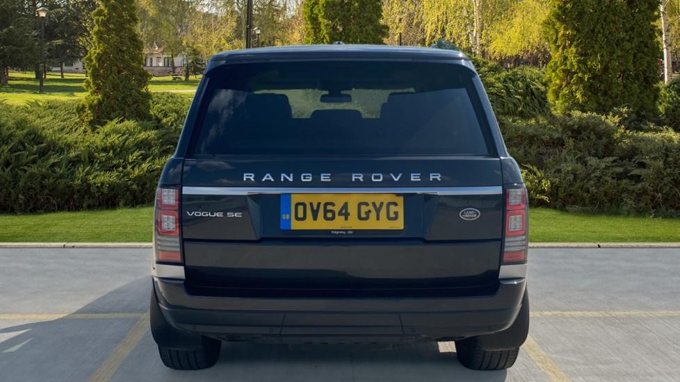 Land Rover Range Rover 3.0 TDV6 Vogue SE 4dr - Privacy glass, Meridian Surround Sound System, Rear Camera image 6