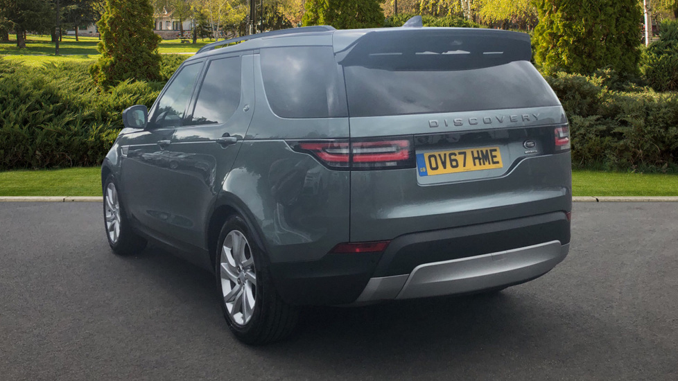 Land Rover Discovery 3.0 Supercharged Si6 HSE 5dr  image 2