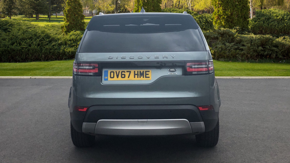 Land Rover Discovery 3.0 Supercharged Si6 HSE 5dr  image 6