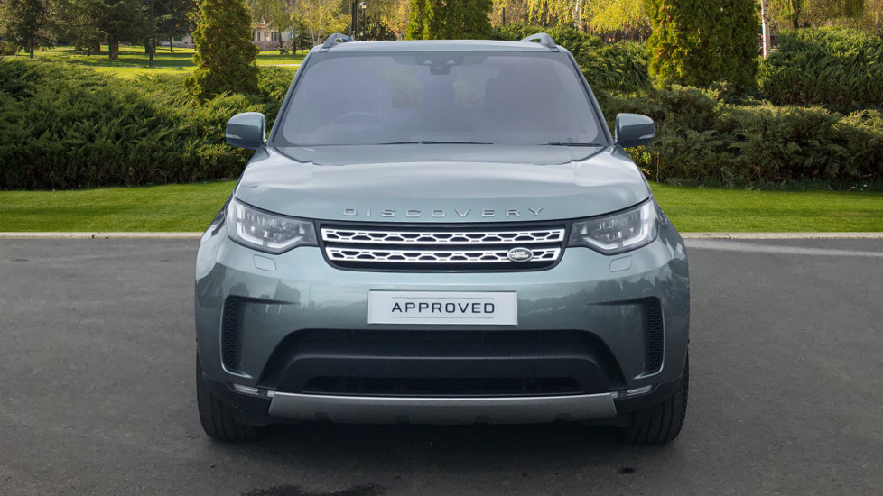 Land Rover Discovery 3.0 Supercharged Si6 HSE 5dr  image 7