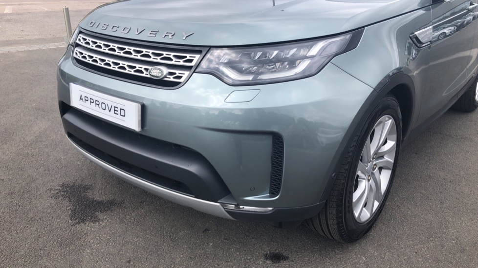 Land Rover Discovery 3.0 Supercharged Si6 HSE 5dr  image 18