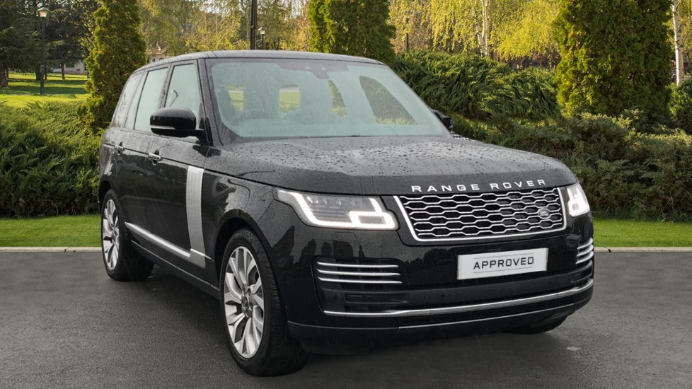 Land Rover Range Rover 2.0 P400e Autobiography 4dr Petrol/Electric Automatic 5 door Estate (2019)
