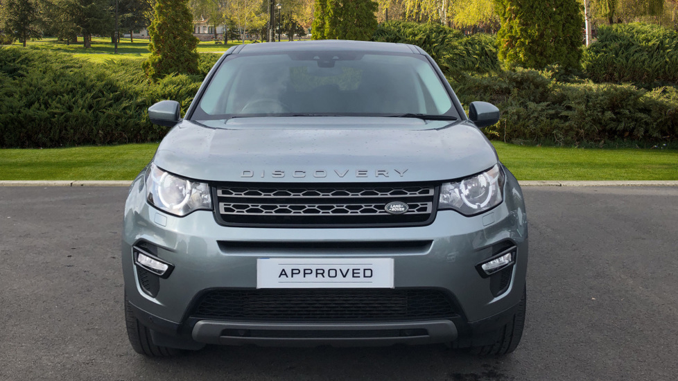 Land Rover Discovery Sport 2.2 SD4 SE Tech 5dr image 7