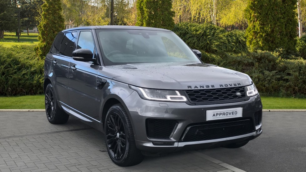 Land Rover Range Rover Sport 3.0 SDV6 Autobiography Dynamic 5dr 7 SEATS, PAN ROOF Diesel Automatic Estate (2018) image