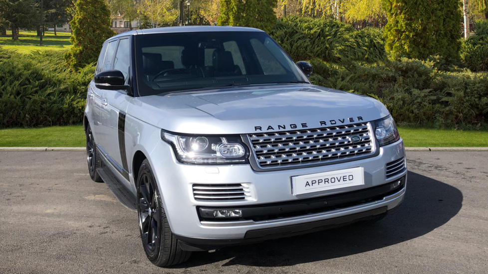 Land Rover Range Rover 4.4 SDV8 Vogue SE 4dr Diesel Automatic 5 door Estate (2015)