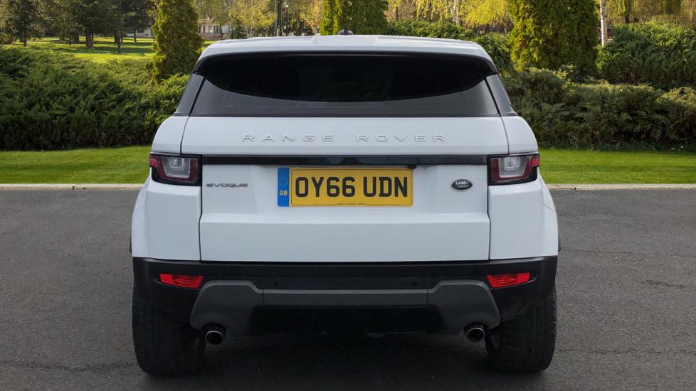Land Rover Range Rover Evoque 2.0 TD4 SE Tech 5dr image 6