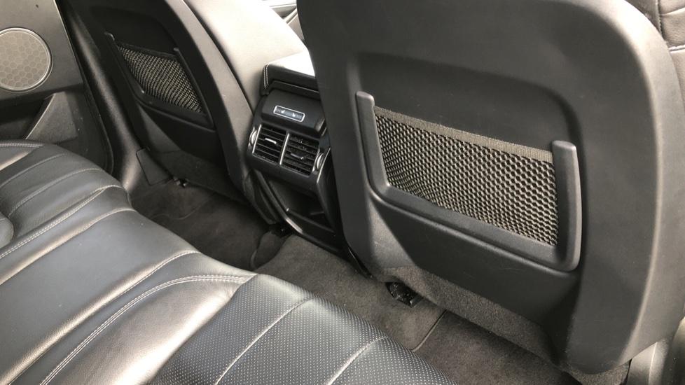 Land Rover Range Rover Evoque 2.0 TD4 SE Tech 5dr image 21