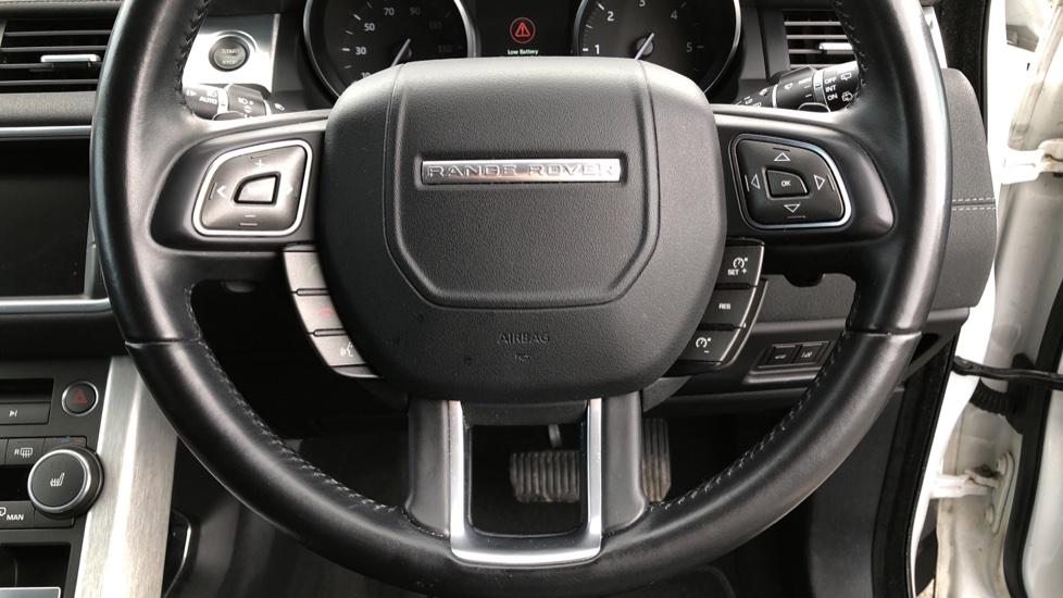 Land Rover Range Rover Evoque 2.0 TD4 SE Tech 5dr image 22