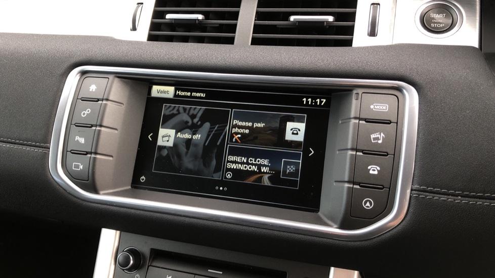 Land Rover Range Rover Evoque 2.0 TD4 SE Tech 5dr image 23
